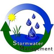 Stormwater Management symbol